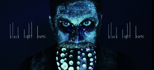 Black Light Burns: Wes Borland Discusses The Creation of His Latest Album!