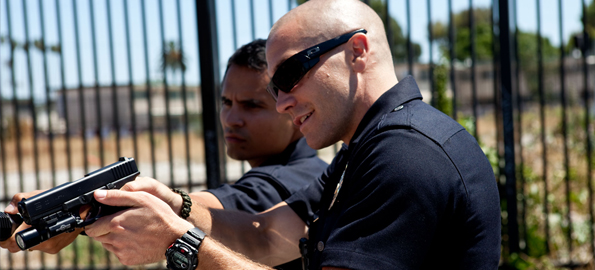 END OF WATCH: Exclusive 30 Second TV Spot For The Action-Packed Film!