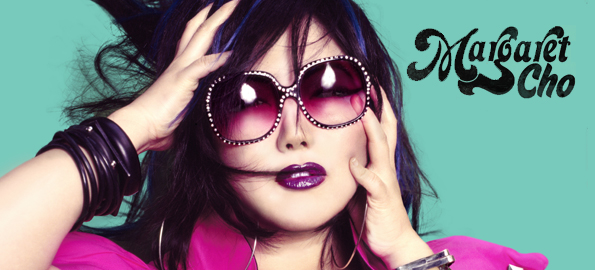 Margaret Cho Returns To 'The View,' Nationwide Tour And More!