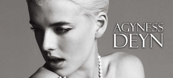 Agyness Deyn Discusses Her Acting Career, Role In 'Pusher' And Much More!