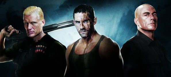 Scott Adkins Discusses 'Universal Soldier: Day Of Reckoning' And Much More!