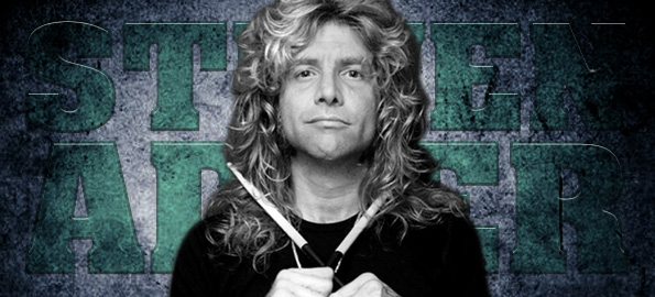 Back From The Dead: Steven Adler Discusses His New Band's Impressive Debut