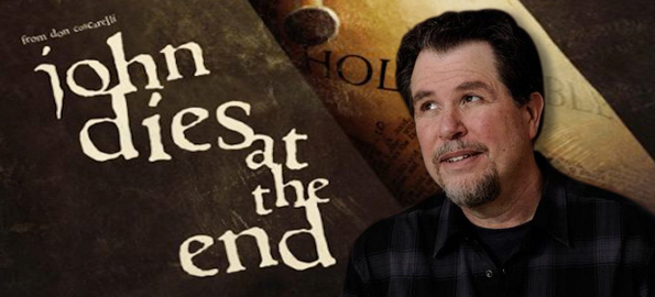 The Cult of Cool: Director Don Coscarelli Discusses 'John Dies At The End'