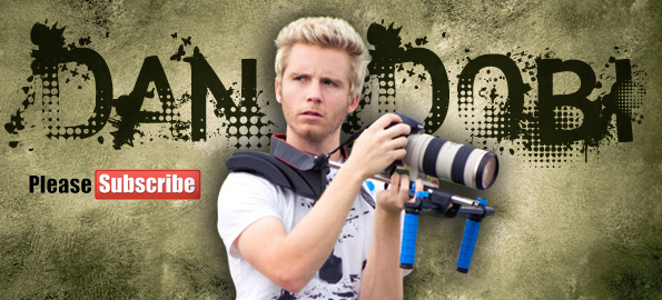 PLEASE SUBSCRIBE: Dan Dobi Discusses His Documentary On YouTubers