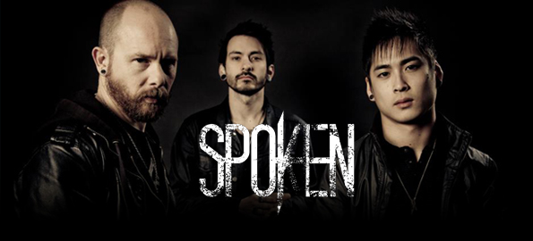 Spoken's Matt Baird Discusses The Creation of 'Illusion' And Much More!