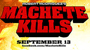 MACHETE KILLS: Sofia Vergara's Chest Is Killer In New Promo Poster!