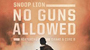 "Snoop Lion Releases ""No Guns Allowed"" Single From Forthcoming 'Reincarnated' Album"
