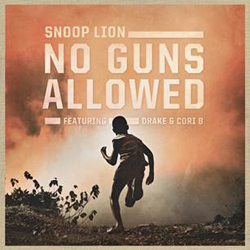 A new one from Snoop...