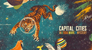 Capital Cities To Release 'In A Tidal Wave Of Mystery' On June 11th!