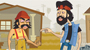 CHEECH & CHONG: Comedy Legends To Hit Social Media On 4/20 To Celebrate New Animated Film!