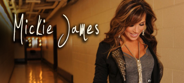 Somebody's Gonna Pay: Mickie James Discusses Her New Album And More!
