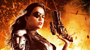 A Smokin' Hot Michelle Rodriguez Graces The Latest Poster For 'Machete Kills'