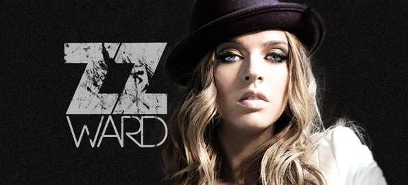 Til The Casket Drops: ZZ Ward Discusses Her Album, Touring And Much More!