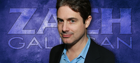 Zach Galligan: Iconic Actor Discusses Life, Career, 'Gremlins' and 'Hatchet III'