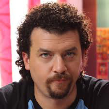 The Legendary Kenny Powers