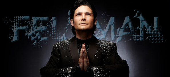 "Corey Feldman Issues Open Letter To ""Friends In Hollywood & Beyond"" Detailing Aspects of His TRUTH Campaign"