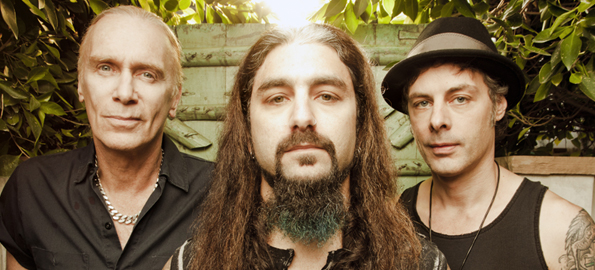 The Winery Dogs: Mike Portnoy Discusses Musical Exploration With His New Band!
