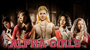 ALPHA GIRLS: Get Your Thrills With An Awesome Satanic Sorority Slasher Film!