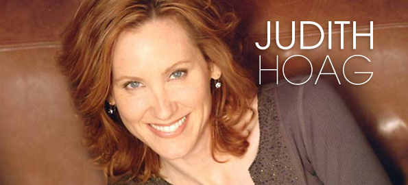 Judith Hoag Discusses Her Career, Role On ABC's 'Nashville' And Much More!