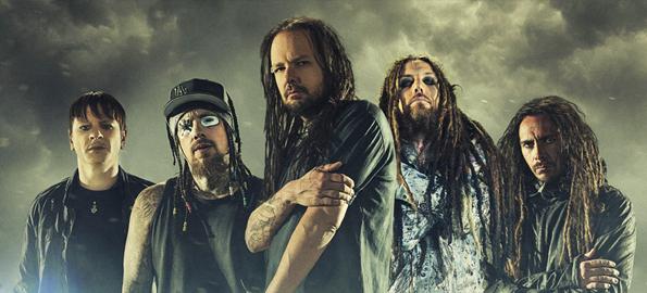 The Paradigm Shift: Korn's Ray Luzier Talks The Band's Aggressive New Album!