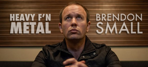 Brendon Small Talks 'Metalocalypse: The Doomstar Requiem: A Klok Opera'