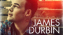 "James Durbin Announces ""Parachute"" Single From Forthcoming 2014 Sophomore Release"