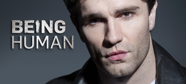 BEING HUMAN: Sam Witwer Discusses His Career, Music And Much More!
