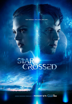 The CW's 'Star-Crossed'