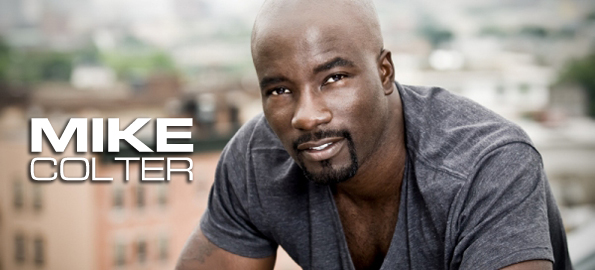 MAN OF THE HOUR: Mike Colter On His Career, Current Roles And New Projects!