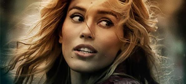 ON THE RISE: Rebecca Da Costa Discusses Her Breakout Role In 'The Bag Man'