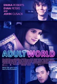 'Adult World'