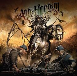 Anti-Mortem - 'New Southern'