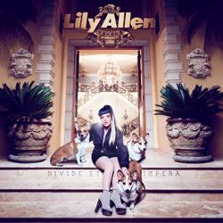 Lily Allen's 'Sheezus'