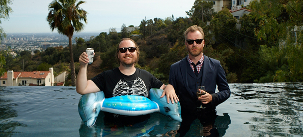 MISTAKEN FOR STRANGERS: Matt and Tom Berninger On The Making of the Film