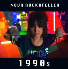 Nova Rockafeller