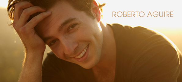 ON THE RISE: Roberto Aguire On His Career, Role In 'Boulevard,' And Much More!