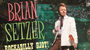 "Brian Setzer Premieres Lead Single ""Let's Shake"" From 'Rockabilly Riot: All Original' Album"