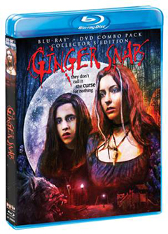 'Ginger Snaps' - A modern classic!