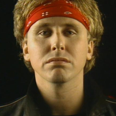 Mike Reno: The Voice of Loverboy
