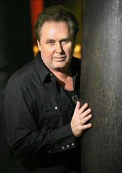 Mike Reno