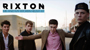 "Rixton Performs ""Appreciated"" Acoustic On Vegas Hotel Balcony"
