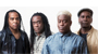 LIVING COLOUR: Legendary Rockers To Celebrate 30 Years With New Album