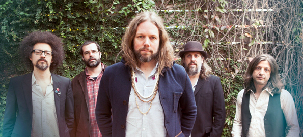 The Ceaseless Sight: Rich Robinson On His Ambitious New Solo Album