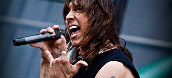 SIMPLICITY: Tesla's Jeff Keith On His Career and the Band's Powerful New Album!