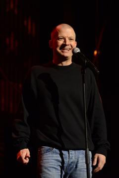 Comedian Jim Norton