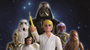 'PLASTIC GALAXY: The Story of Star Wars Toys' – DVD Available Now!