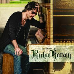 'The Essential Richie Kotzen'