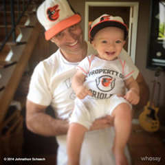 O's Fans For Life!