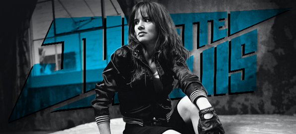 IN BLOOM: Juliette Lewis Talks On Career, Role In 'Kelly & Cal, New Music & More!