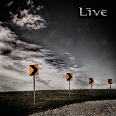 +LIVE+ 'The Turn'
